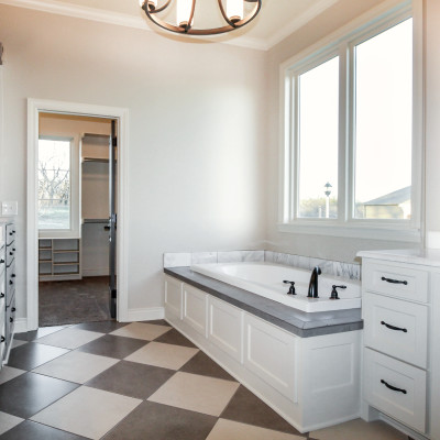 Dan Smith Bathroom 1 (1 Of 1)